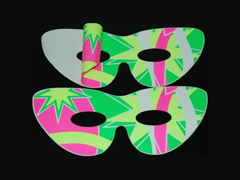 Vitrophanie / Double-vision